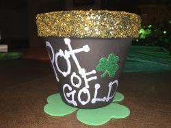 St Patricks Day DIY - 50