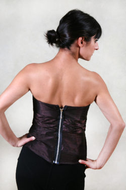 Bustier after_2