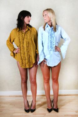 tux shirts_ before