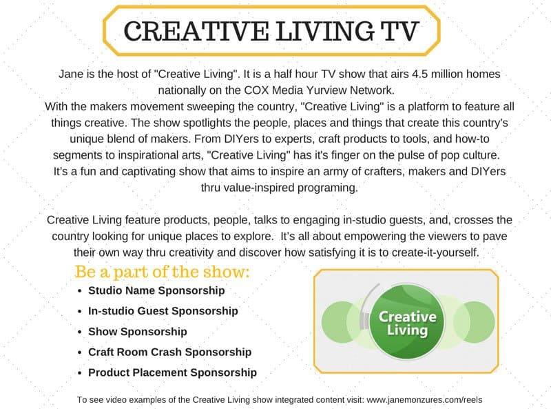 creative-living