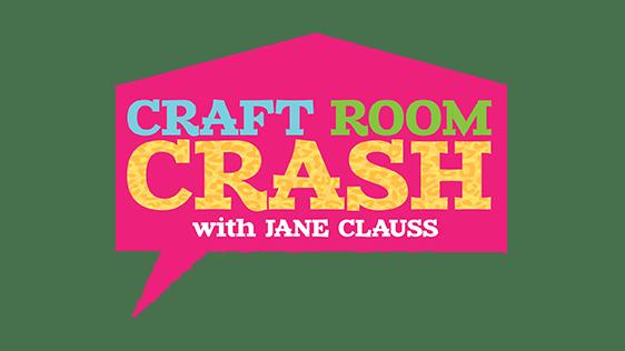 Craft Room Crash