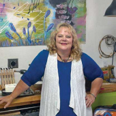 Creative Living with Jen Cushman